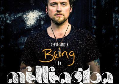 Tom Millington